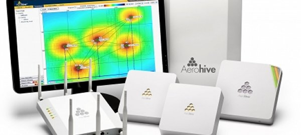 Aerohive Wireless integrations Pinnacle Computer Services Evansville IN