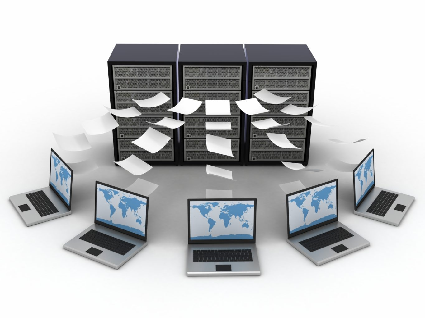 Data Recovery Market Size, Trends Analysis