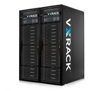 dell vxrack services and solutions