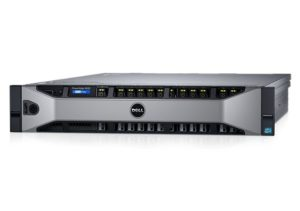 PowerEdge R840 Rack Server Pinnacle Computer Services Evansville IN