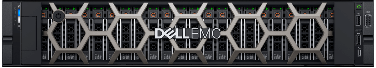 Dell Poweredge servers Pinnacle Computer Services Evansville IN