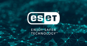security services by trend micro and eset software