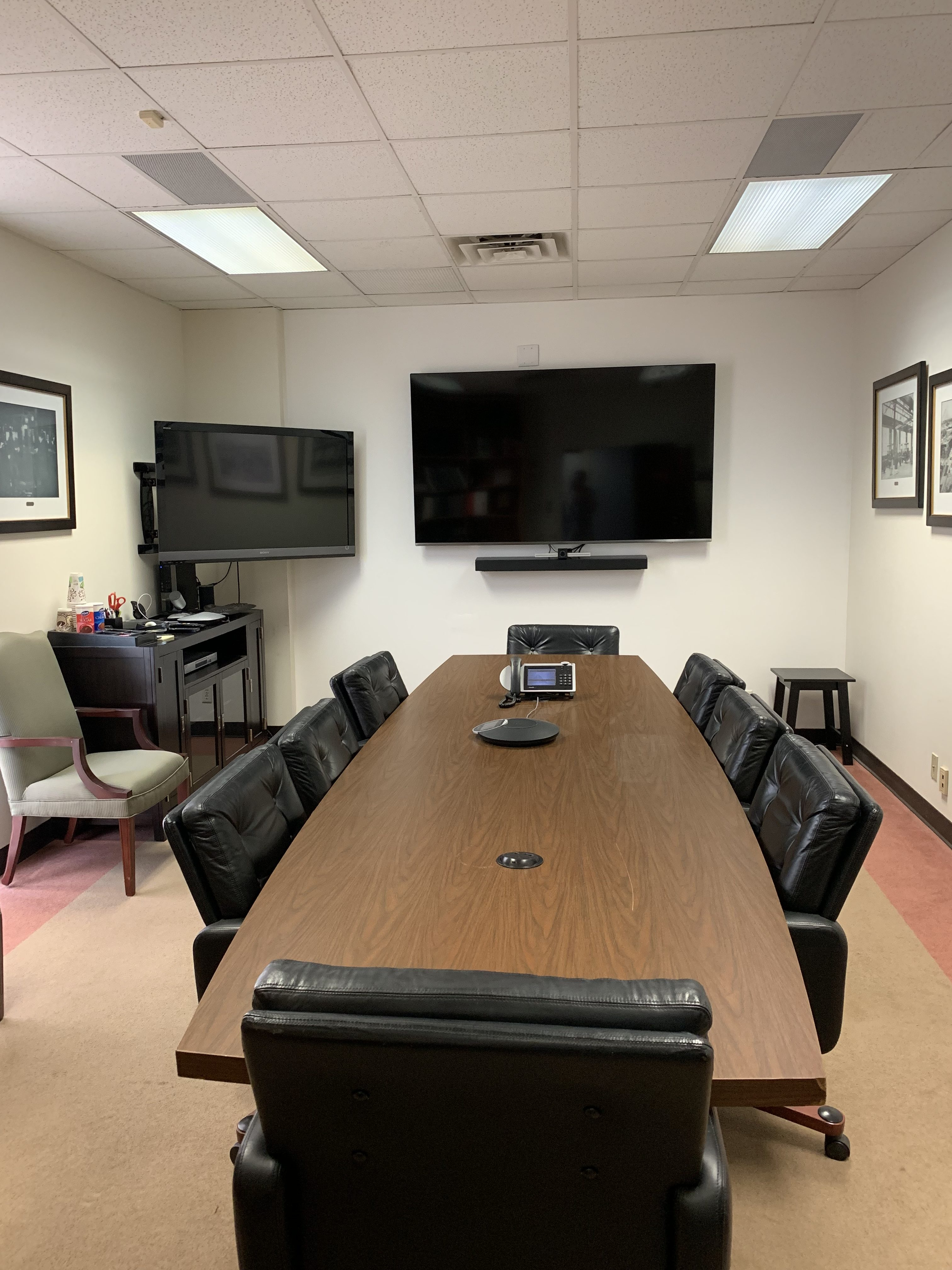 Training Room Rentals | Pinnacle Computer Services