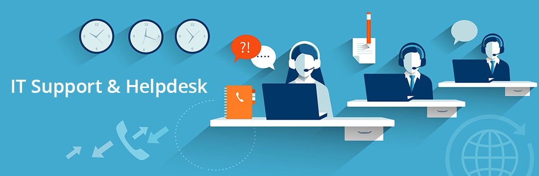 IT Helpdesk and IT Support Pinnacle Comptuer Services Evansville IN