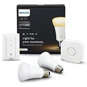 Phillips starter kit 2 light kit