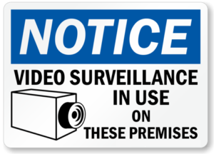 surveillance camera systems and cameras Panasonic and advidia security