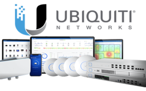 wifi networks and ubiquiti wifi