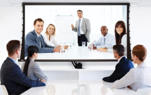 Video Conferencing Systems Evansville IN Pinnacle Computer Services large