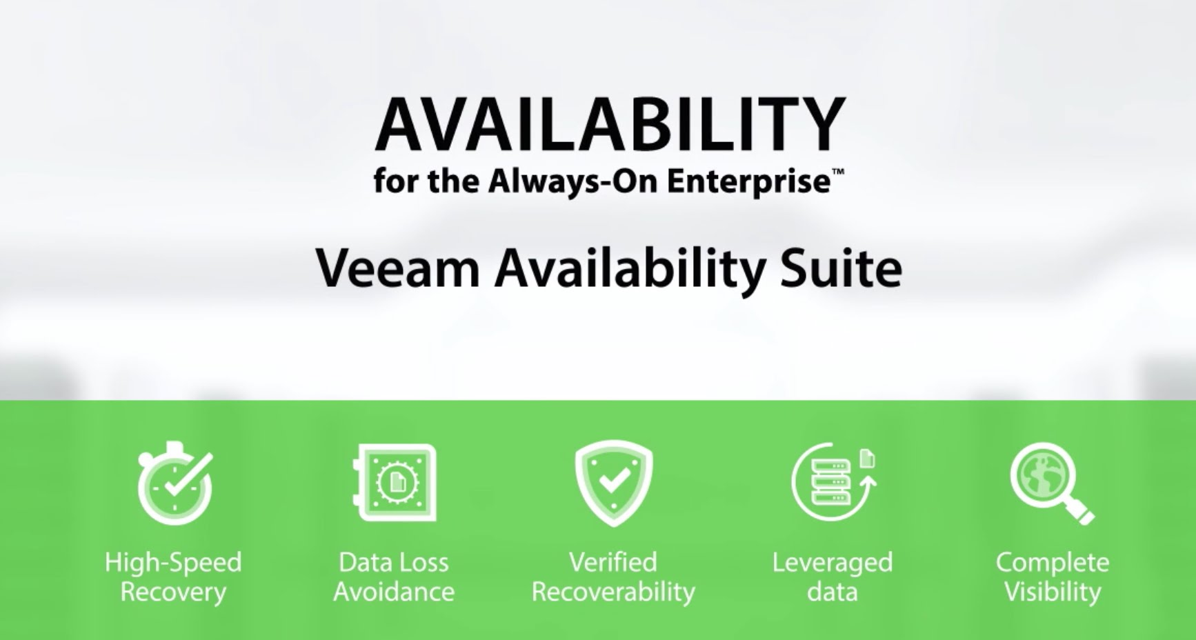 veeam availability suite pinnacle computer service evansville in